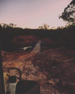 4-wheel-drive in Australia