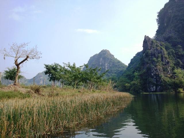 Trang An, Vietnam