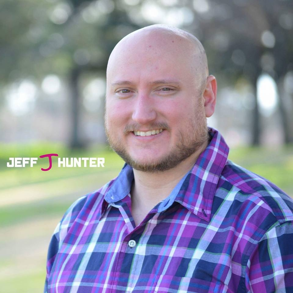 Jeff J Hunter