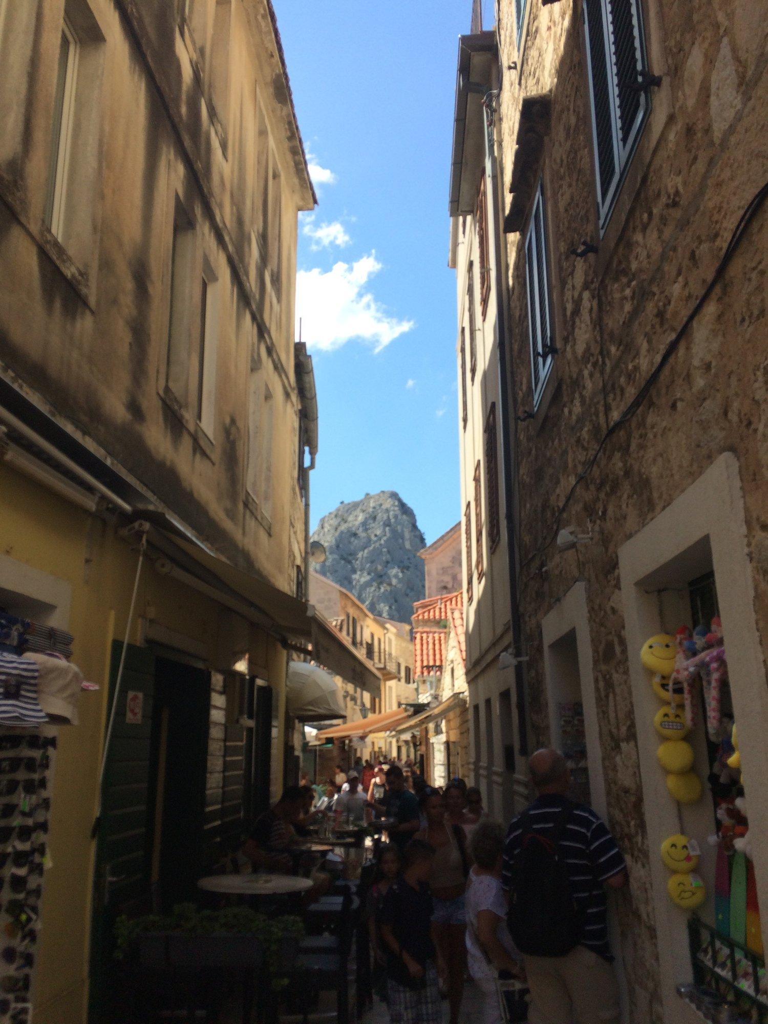 Omis Travel Photo