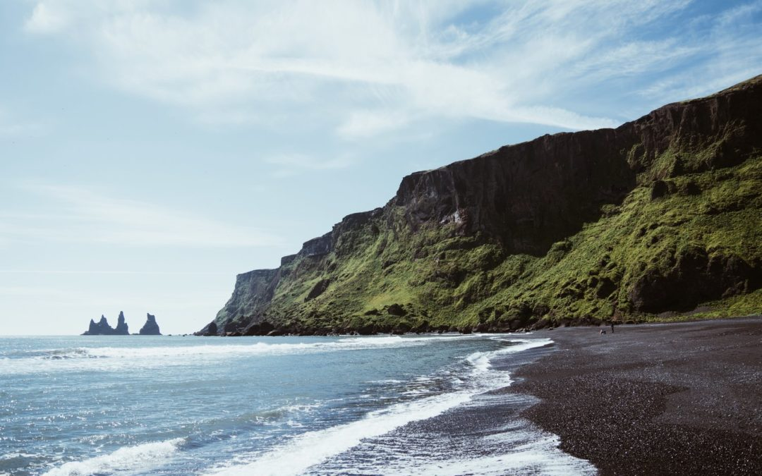 Road Trip Itinerary for Iceland's Southern Region