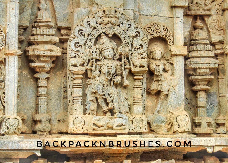 temple architecture in India