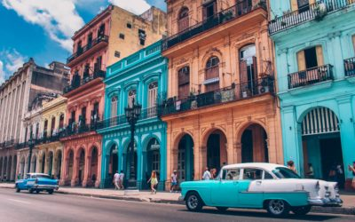 Ernest Hemingway's Cuba