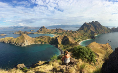 The Incredible Komodo Islands