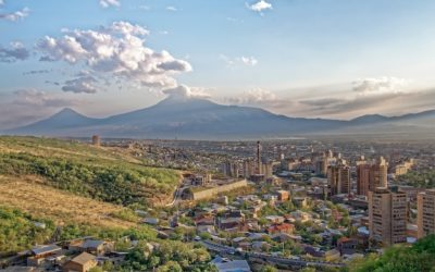 Yerevan Highlights