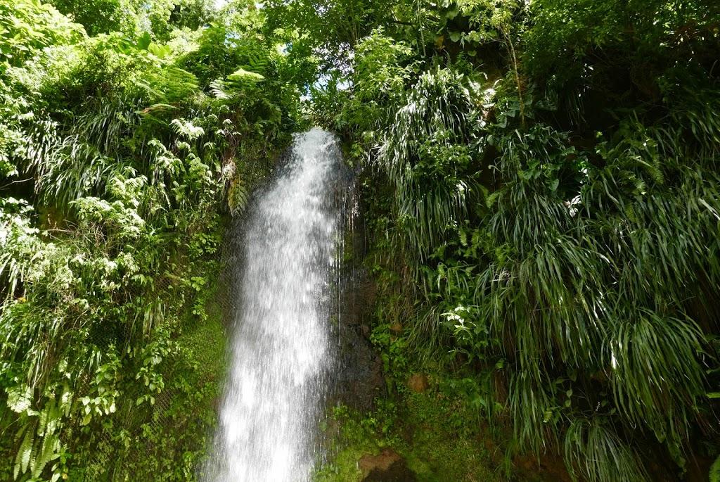 Toraille Waterfalls & Gardens