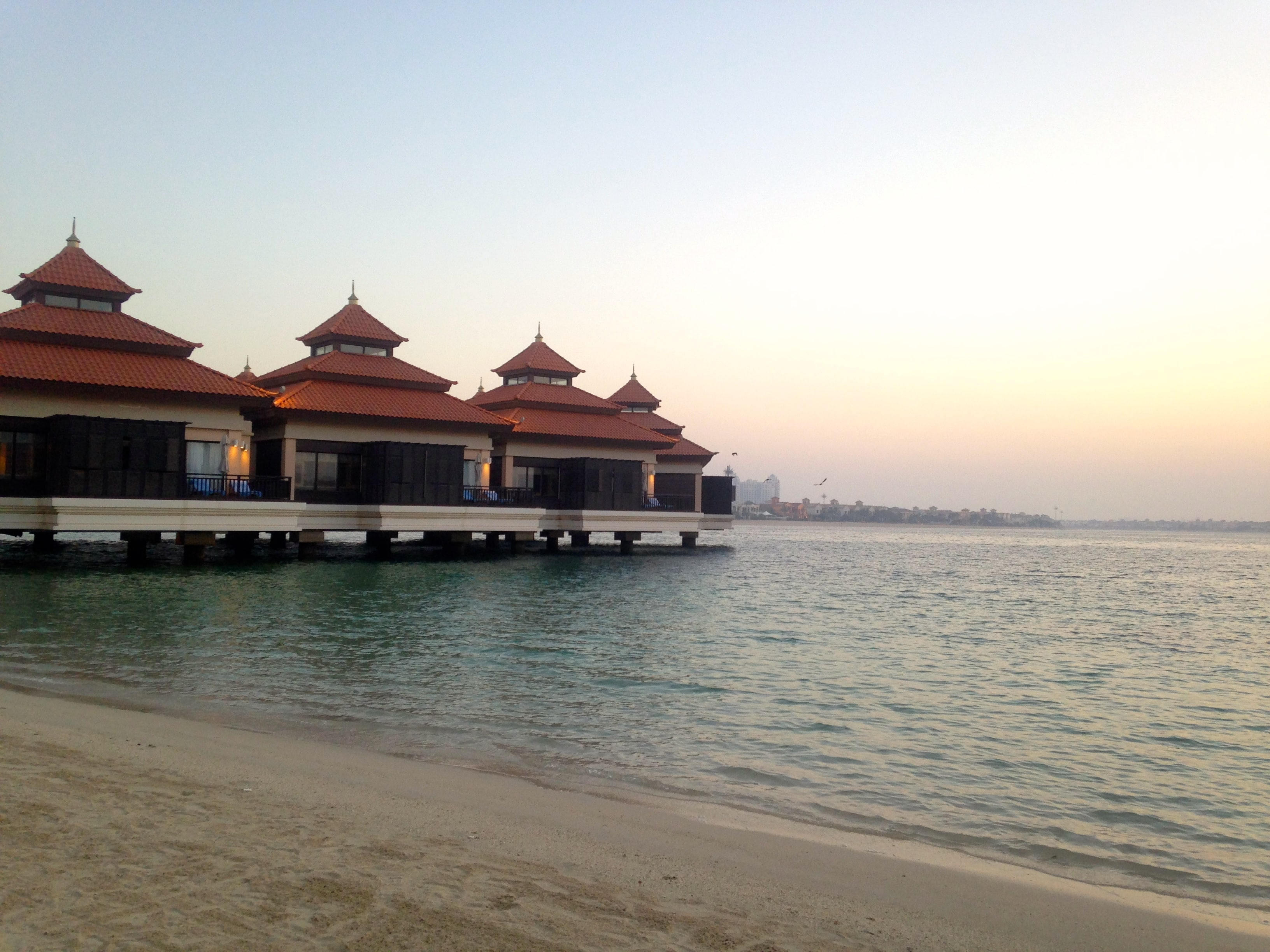 Anantara The Palm Dubai Resort