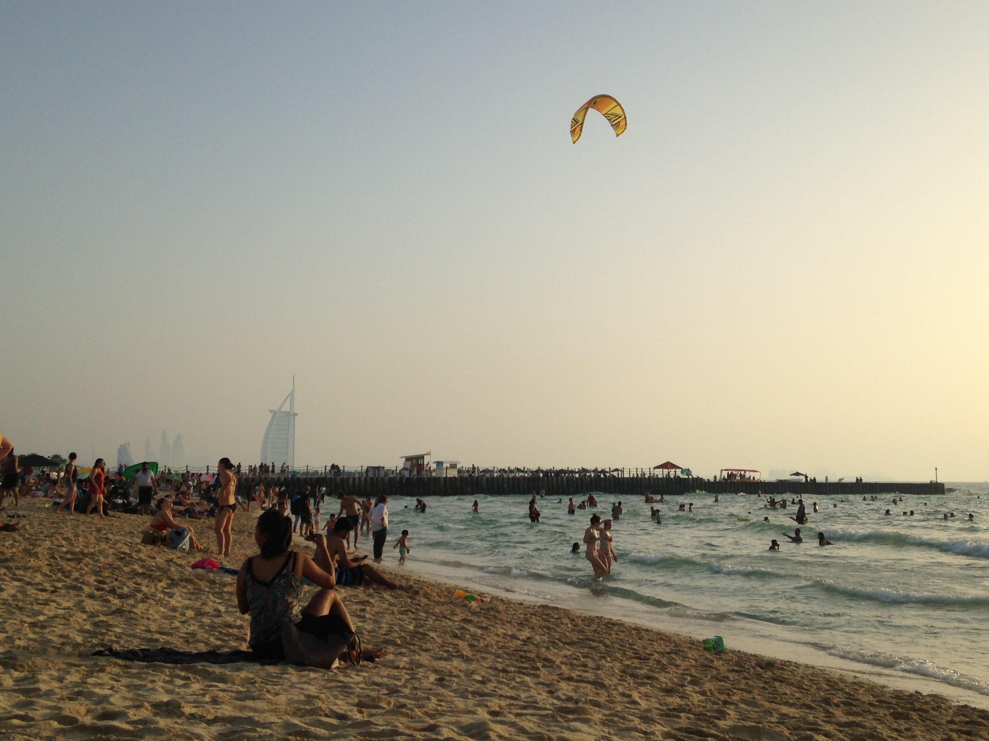 Dubai travel photo