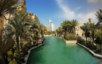 10 Things to Do in Dubai