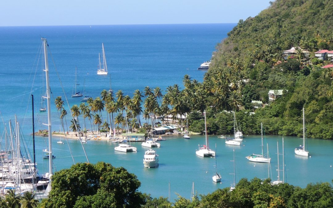 10 Things You Should Do When Visiting St. Lucia