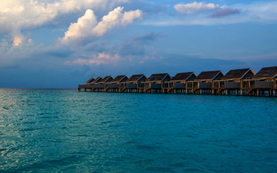 Visiting the Maldives – With Kids!