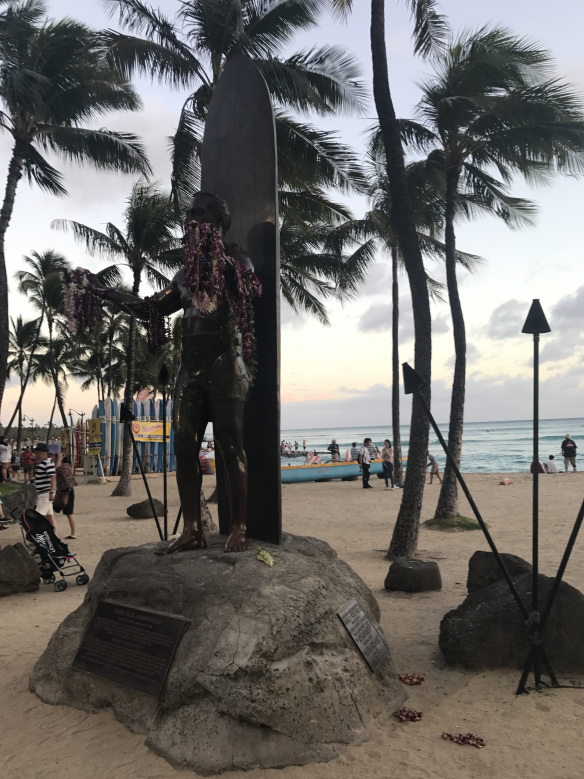 Kuhio Beach Hawaii