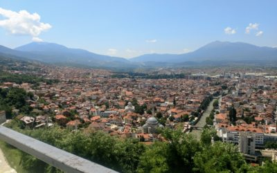 A Quick Guide to Visiting Kosovo